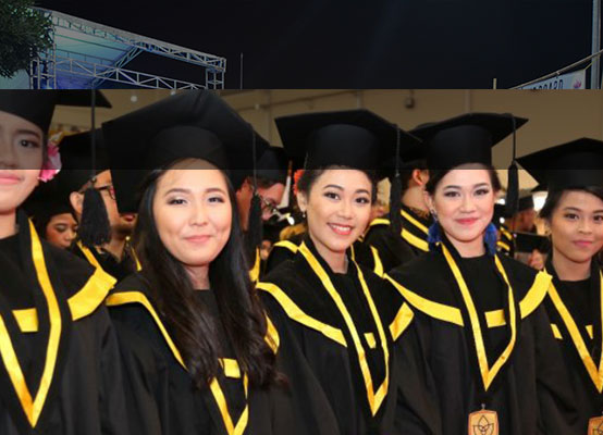 Postgraduate Admission